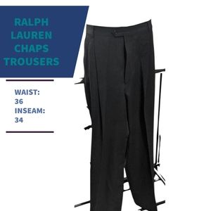 Ralph Lauren Chaps trousers